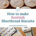 Make Scottish Shortbread Biscuits