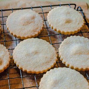 Scottish Shortbread Recipes