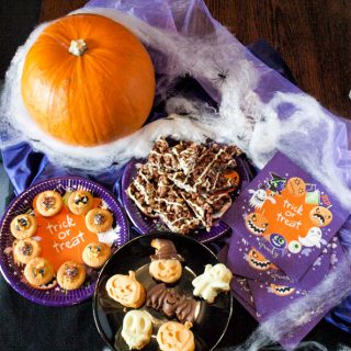 Delicious Halloween Recipes, treats and winter warmers