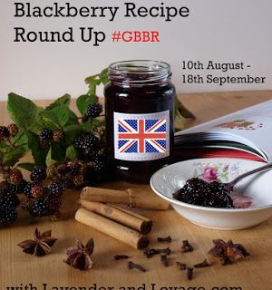 A Feast of Blackberries – The Great British Blackberry Recipe Round Up
