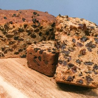 Make a rich and delicious Irish Porter Cake for St Patrick's Day