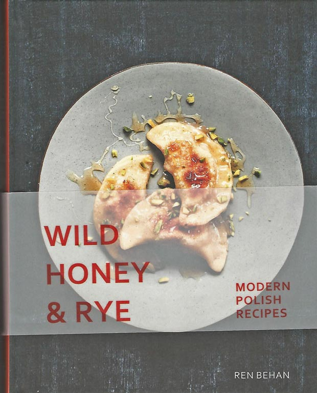 Review and recipe for One Pan Polish Breakfast from Wild Honey & Rye