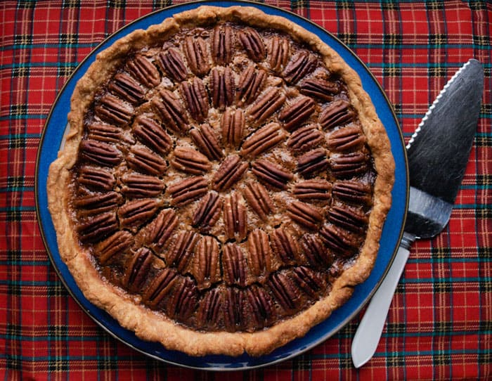 You're going to love my Perfect Pecan Pie
