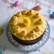 A special Easter treat, this year make a traditional Simnel Cake