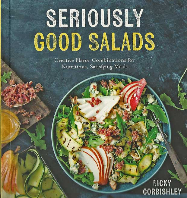 Seriously Good Salads Book